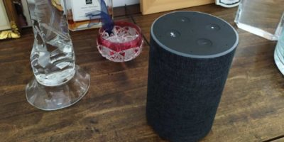 How Amazon Alexa Reduces Your Stress