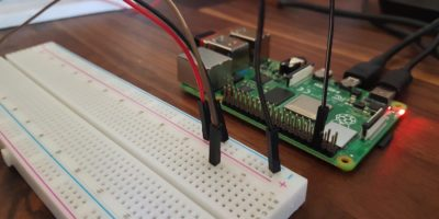 Motion Sensor Raspberry Pi Pir