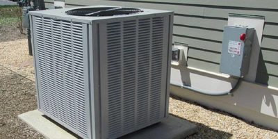 Saving Energy With Automatic Air Dampers