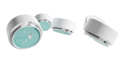 Minut Makes Home Security More Private