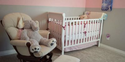 Must Haves For A Smart Nursery