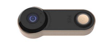 Yobi B3 Introduces Homekit Doorbell