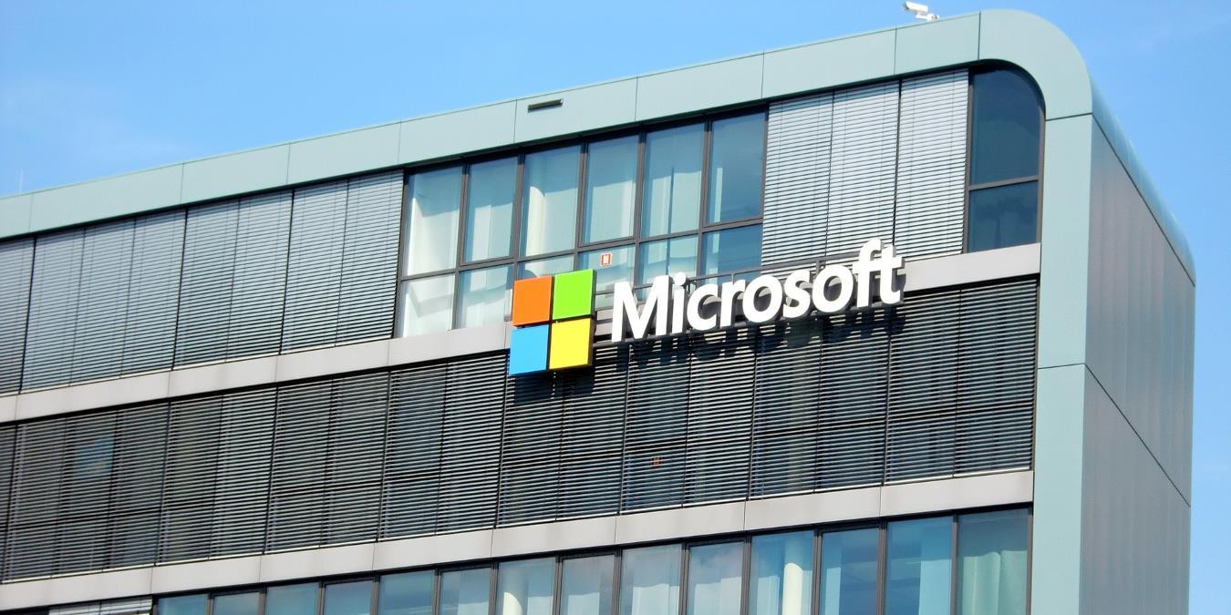 Microsoft Award Featured