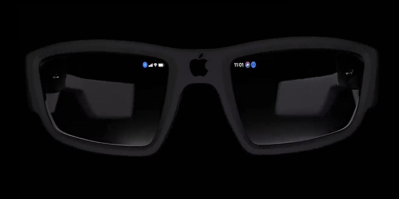 Apple Glass Details Leaked After Years of Rumors