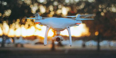 Commercial Drones Faa Featured