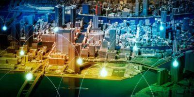 Featured Image Tiny Sensors Smart Buildings Disruptive Technologies Ces 2021