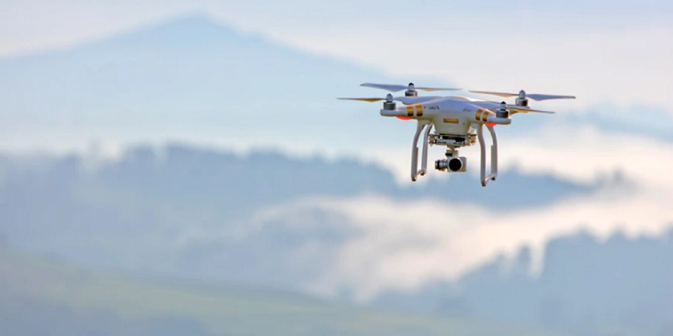How Drone Technology Expands Edge Computing Potential