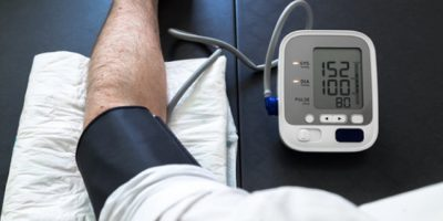Featured Different Smart Technologies Monitor Blood Pressure
