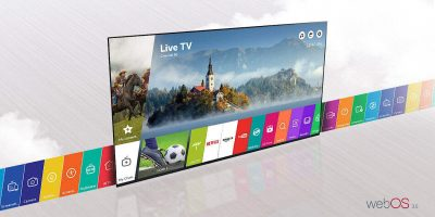 Lg Webos Featured