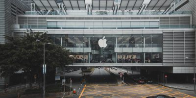 Apple Ar Headset Featured