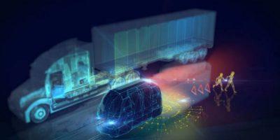Featured Lidar Vs Radar Autonomous Vehicles