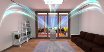 Featured Smart Homes And Indoor Air Quality Monitoring Iaq