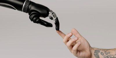 Wearable Robotics Featured
