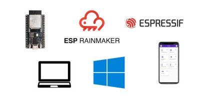 ESP RainMaker