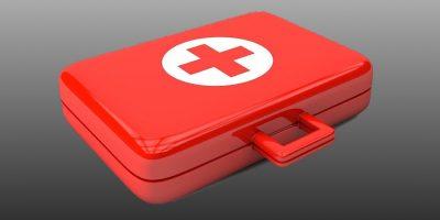 Smart Bandage Featured