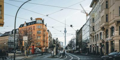 Berlin Smart City Featured