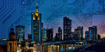 Smart City Tech Cyberattack Featured