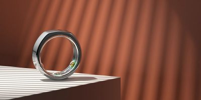 Oura Ring Looking to Add More Health Readings