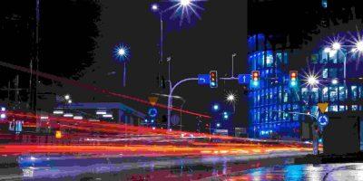 Smart Traffic Lights Featured