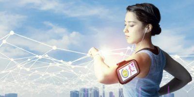 Featured Vital Signs Monitor Smartphone Camera Binahai
